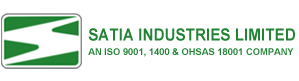 Satia Industries Ltd.
